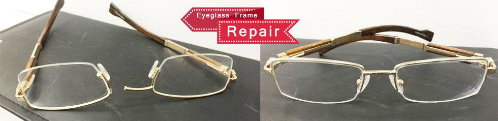 Fairfax Eyeglass frame repair, Eyeglass frame repair in Fairfax - JJ ...